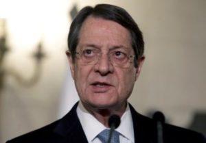 North Cyprus News - President Anastasiades