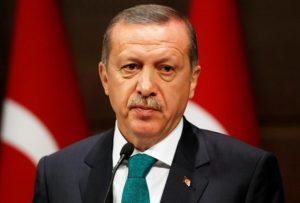 North Cyprus News - President Erdogan