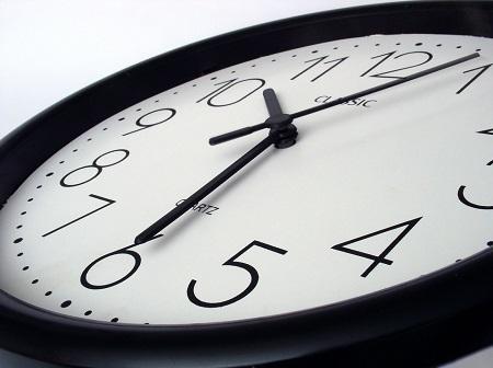 North Cyprus News - Clock