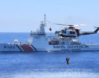 Annual Search and Rescue Exercise Begins Tuesday