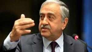 North Cyprus News - President Mustafa Akinci