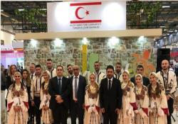 North Cyprus News - Health Tourism Fair - Istanbul