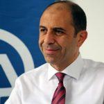 North Cyprus News - Kudret Ozersay