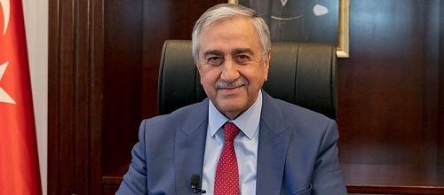 Photo of President Akinci Wishes Eroğlu a Speedy Recovery