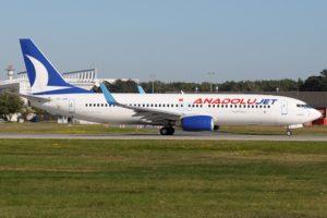 North Cyprus News - Anadolu Jet
