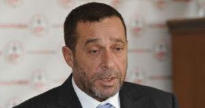 North Cyprus News - Serdar Denktas