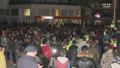 Photo of Protests Held Against Rising Road Death Numbers