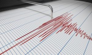 North Cyprus News - Seismograph - earthquake